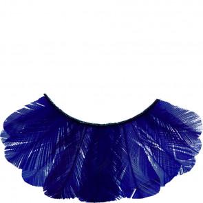 Peacock Eyelashes Blue
