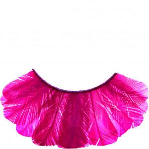 Peacock Eyelashes Pink