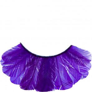 Peacock Eyelashes Violet