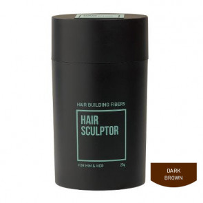Hair Sculptor Building Fibres - Dark Brown