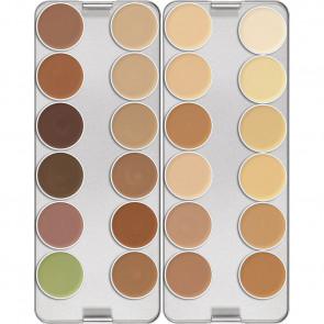 Dermacolor Camouflage Palette 24 Shades