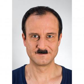 Kryolan Moustache No.1