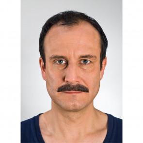 Kryolan Moustache No.2