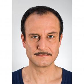 Kryolan Moustache No.3