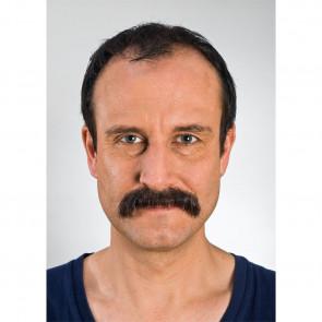 Kryolan Moustache No.4