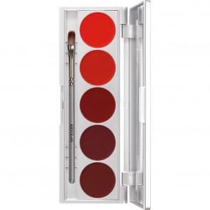 Lip Rouge Set - 5 Shades
