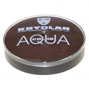 Aquacolor Budget 102 - Black Brown