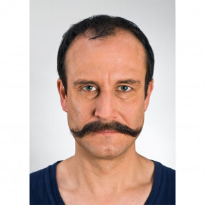 Kryolan Moustache No.5