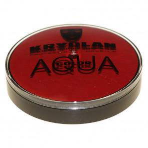 Aquacolor Budget 081 - Dark Red
