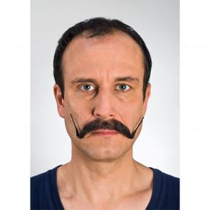Kryolan Moustache No.6