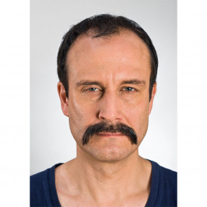 Kryolan Moustache No.8