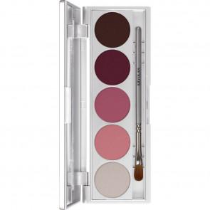 Kryolan Shades Palette - 5 Colours