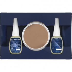 Kryolan Eyebrow Design Kit