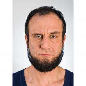 Kryolan Beard No.2