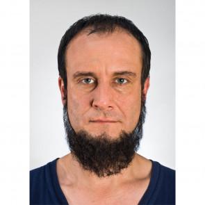 Kryolan Beard No.3