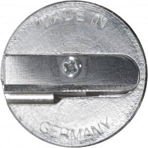 Duo Sharpener metal
