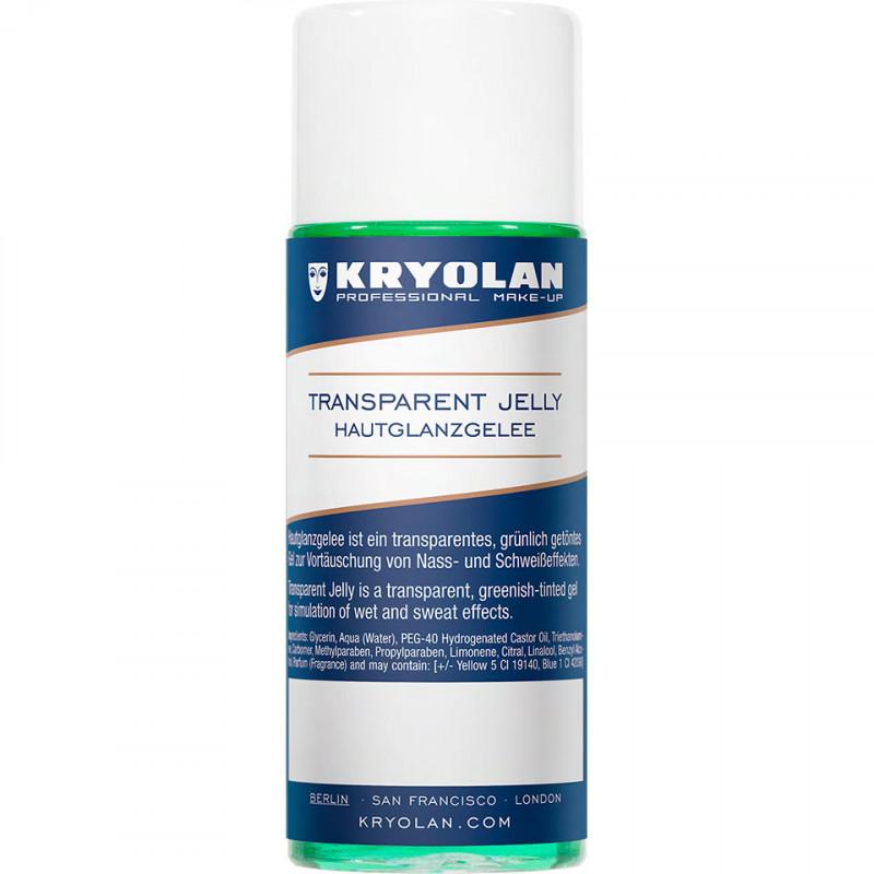 Kryolan Transparent Jelly – 100 ml