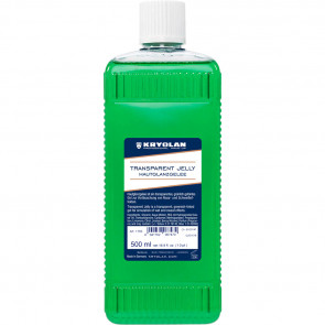 Kryolan Transparent Jelly – 500 ml