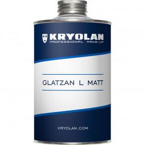 Glatzan L Matt -  500 ml