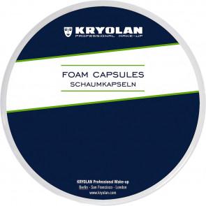Foam Capsules