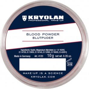 Blood Powder - 10 g