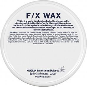 FX Wax 140 g