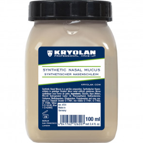 Synthetic Mucus
