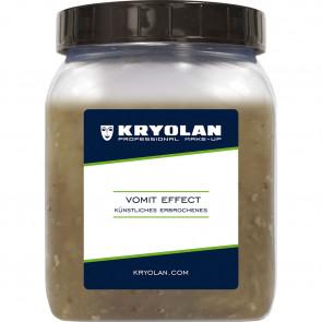 Artificial Vomit Effect