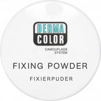 Dermacolor Camouflage Fixeerpoeder