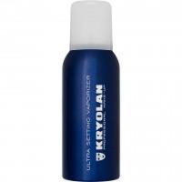 Make-Up Fixing, Setting and Finishing Sprays
