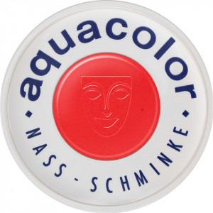 Aquacolor Wet Make-Up for Face and Body Painting