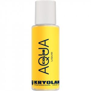 Aquacolor Vloeibare Schmink voor Face- en Bodypainting